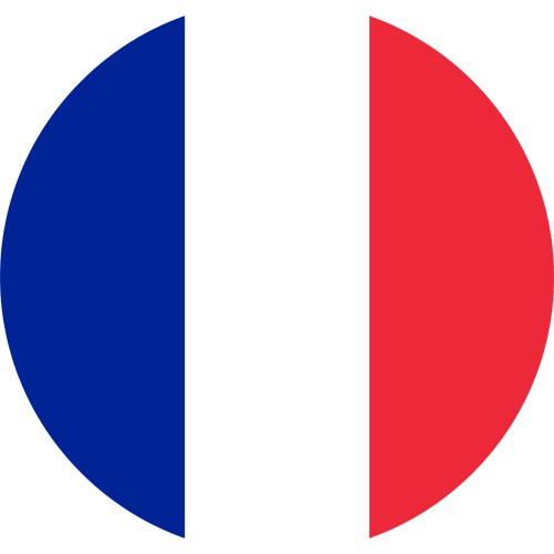 flag for Français